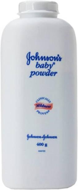 JOHNSON'S Gentle
