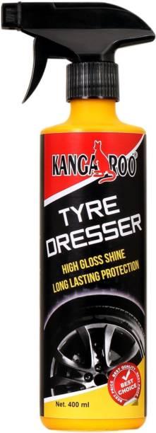 KANGAROO TP400 400 ml Wheel Tire Cleaner