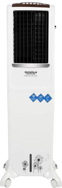 MAHARAJA WHITELINE 54 L Tower Air Cooler