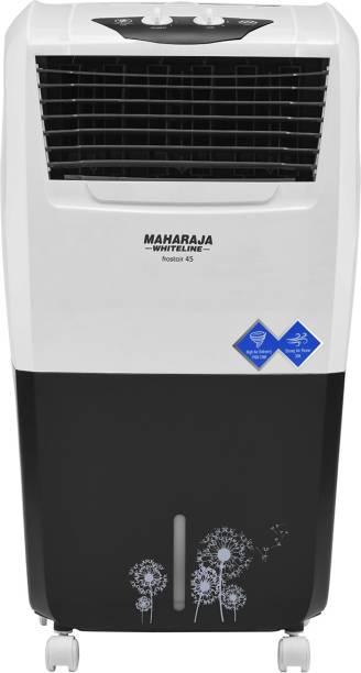 MAHARAJA WHITELINE 42 L Room/Personal Air Cooler