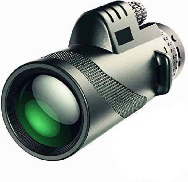 DIVINZ 40X60 Outdoor Portable Monocular Telescope for Outdoor Travel,Camping,Sighting Monocular
