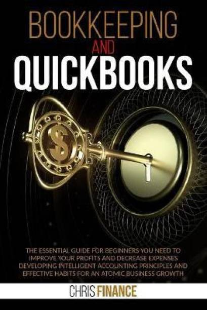 Bookkeeping and Quickbooks