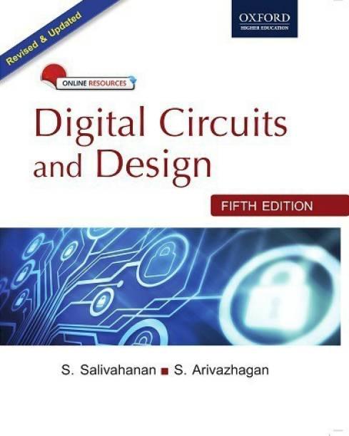 Digital Circuits and Design 5 Edition