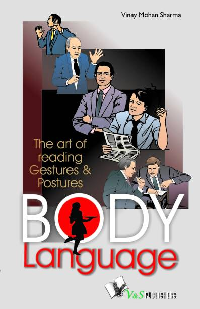 Body Language - The Art of Reading Gestures & Postures
