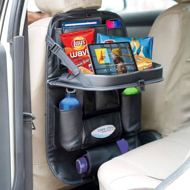 Robust Car Back Seat Organizer Car Multi Pocket