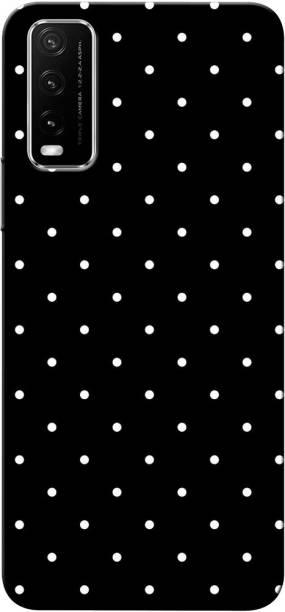 Clapcart Back Cover for Vivo Y20, Vivo Y20i, Vivo Y20G, Vivo Y20A, Vivo Y11s, Vivo Y12s