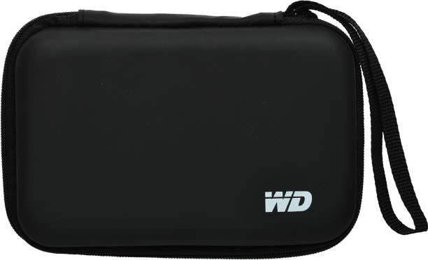 "iTronix Pouch for 2.5"" WD, Seagate, Toshiba, Lenovo, Samsung, Transcend Hard Disks | Hard Disk Case"