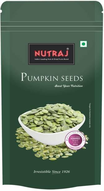 Nutraj Pumpkin Seeds 200g (Pack of 1)