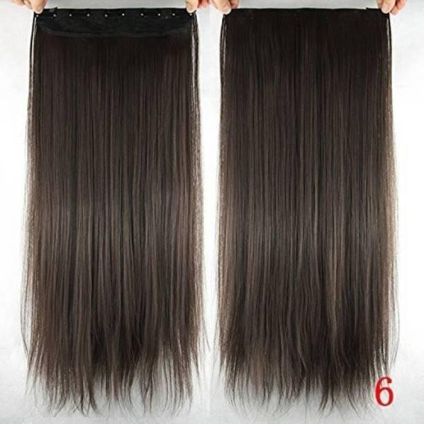PEMA Clip In Brown  Hair Extension
