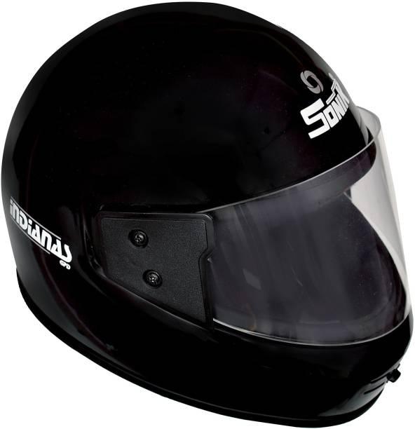 SONIK Indianas 01B Motorbike Helmet