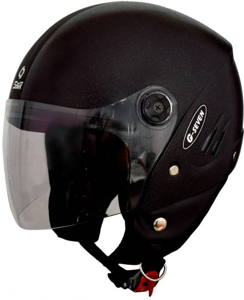 SONIK G-7 02MB Motorbike Helmet