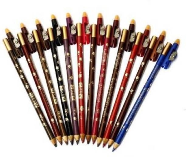 Phiz Beauty Multicolor Lip Liner 12