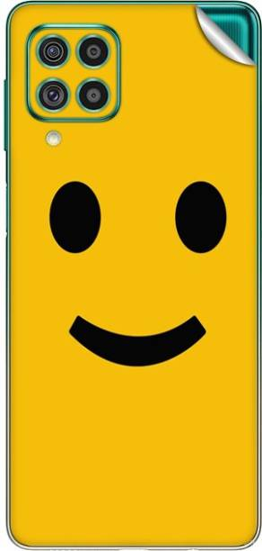 GADGETSWRAP Samsung Galaxy F62 Mobile Skin