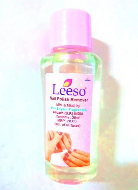 leeso Nail Remover