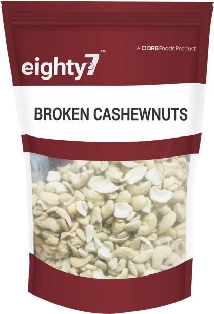 Eighty7 Broken cashew 900gm Cashews