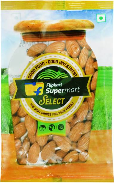 Flipkart Supermart Almonds