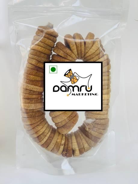 Damru Anjeer | Dry Figs (Medium Size) Figs