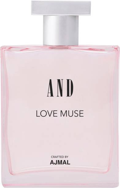 AND Love Muse Crafted By Ajmal Eau de Parfum  -  50 ml
