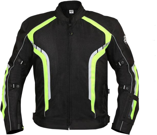 BIKING BROTHERHOOD BBG0065 Riding Protective Jacket