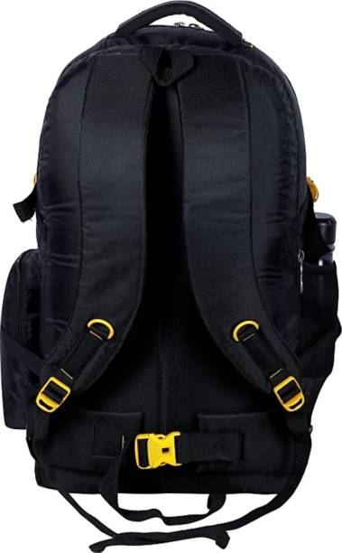 LeKco XL 60 LTR Capacity , Rucksack For Hiking / Mountaining / Trecking and Sports Bag.