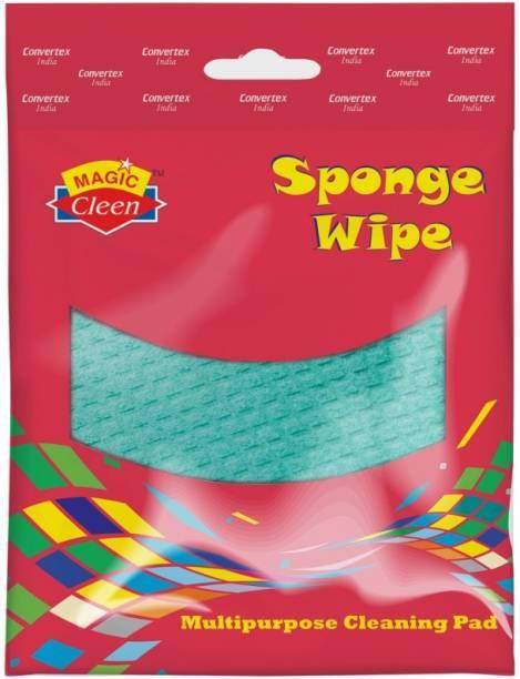 Magic Cleen Cleaning Sponge Wipe