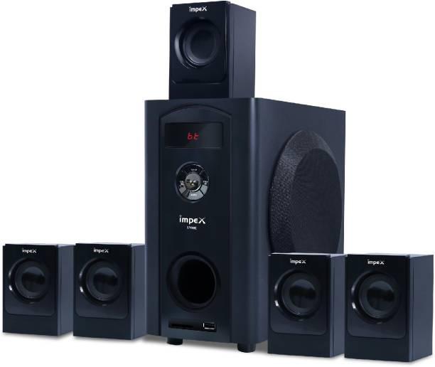 IMPEX Lyric 5.1 45 W Bluetooth 45 W Bluetooth Home Theatre