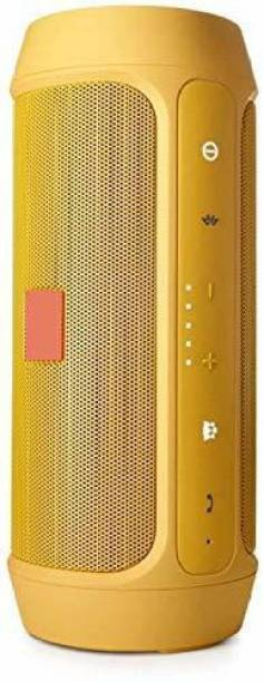 AVIKA Portable Wireless Bluetooth High Bass Multimedia 3D Stereo Speaker Connecting with Mobile/Aux/Memory Card for All Android and iOS Smartphones 25 W Bluetooth Speaker