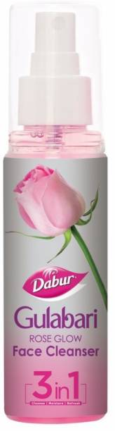 Dabur Gulabari Rose Glow Cleanser Men & Women
