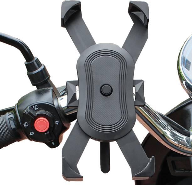 iTronix Universal Rotatable and Adjustable Bike Mobile Holder