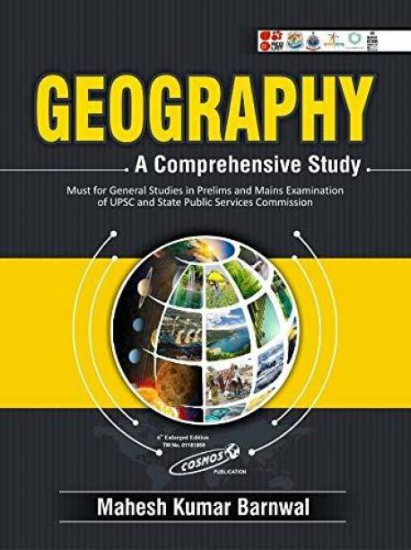 Geography - A Comprehensive Study