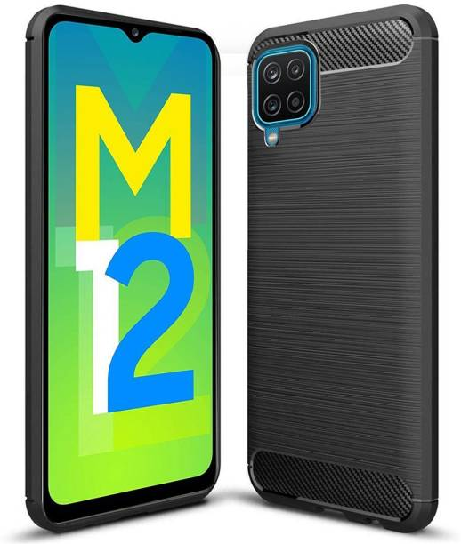 Flipkart SmartBuy Back Cover for Samsung Galaxy F12