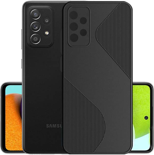 Hupshy Back Cover for Samsung Galaxy A52