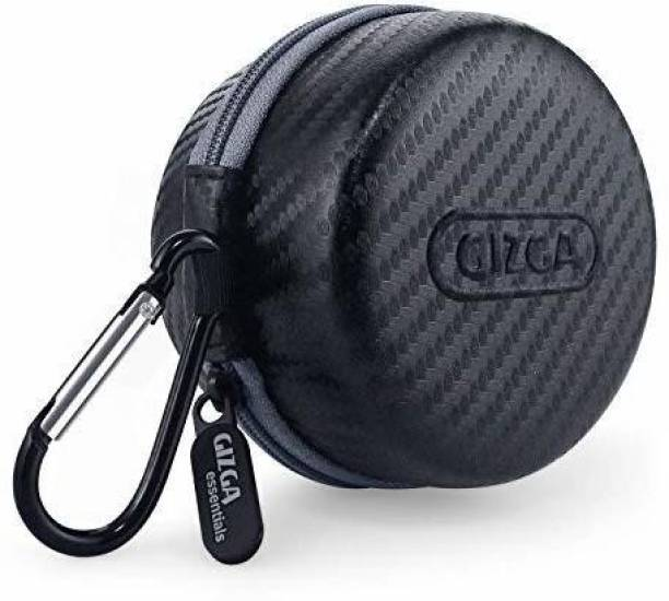 Gizga Essentials Pouch for JioFi 4G JMR815 WiFi Hotspot (This is Pouch, Jio Dongle Device not Included)