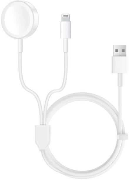 Life Like 1M Fast Magnetic Charging USB Cable For Aple Watch Series 1/2/3/4/5 Charging Pad