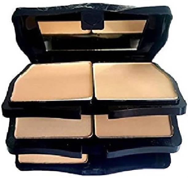 lujo Color-Series-Fashion-Case- 5 IN 1 HR NZPZ  Compact