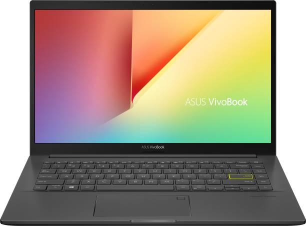ASUS VivoBook Ultra Ryzen 7 Octa Core 5700U - (8 GB/512 GB SSD/Windows 10 Home) KM413UA-EB702TS Thin and Light Laptop