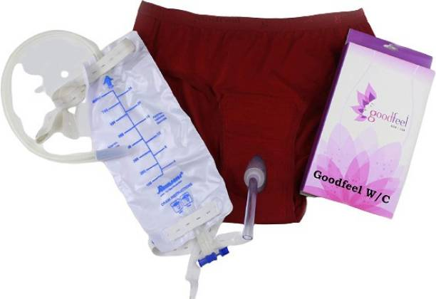 goodfeel NOW I CAN WC_M_MAROON Reusable Female Urination Device