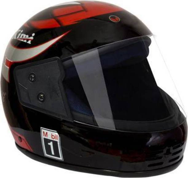 TRYFLY GREAT (ISI APPROVED) Motorbike Helmet