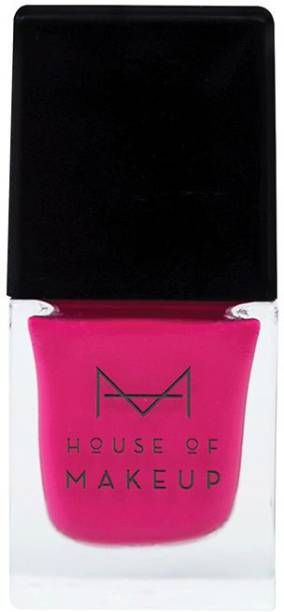 HOUSE OF MAKEUP Nail Lacquer - Oh My Magenta! Oh My Magenta!