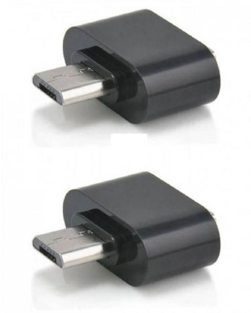 OXY SERIES FITNESS Micro USB OTG Adapter