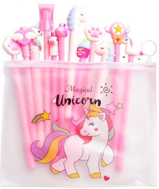 DeCorio Unicorn 2021 Gel Pen