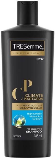 TRESemme Climate Protection Shampoo