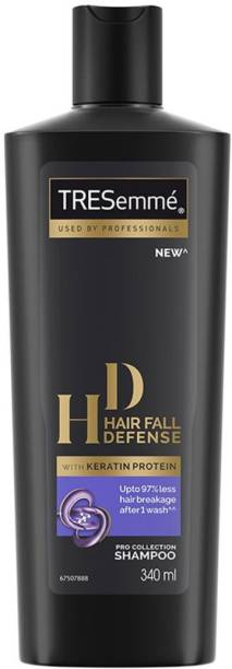 TRESemme Hair Fall Defense Shampoo