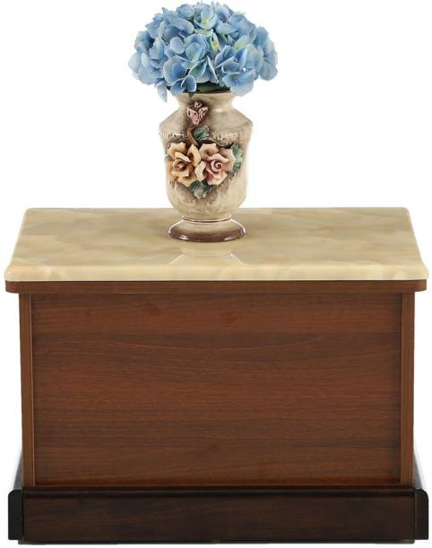 Durian Catherine Stone Side Table