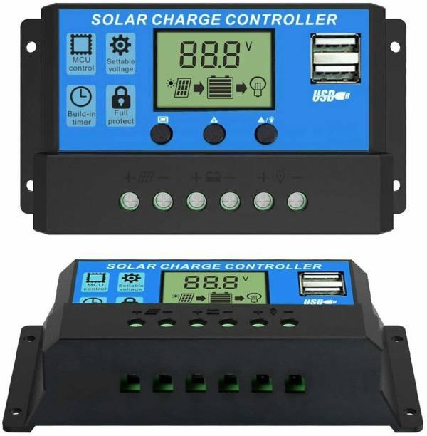 Zomei EB-EB-1-1000021596 PWM Solar Charge Controller