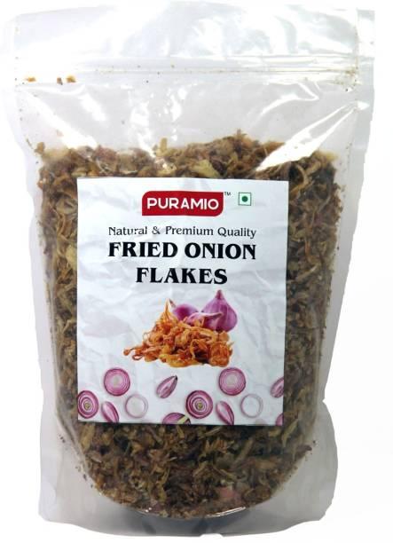 PURAMIO Fried Onion Flakes