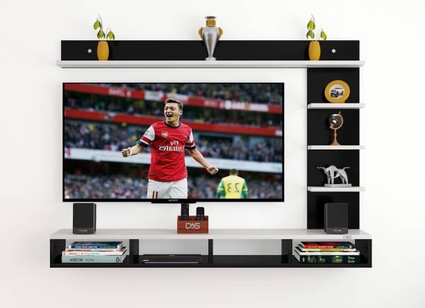 Das Ambienc Engineered Wood TV Entertainment Unit