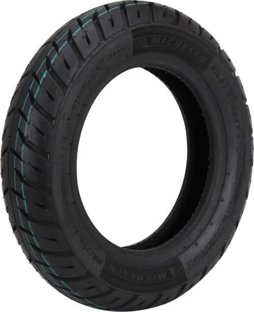 Michelin Pilot Street 2 TL 90/100 -10 Front & Rear Tyre