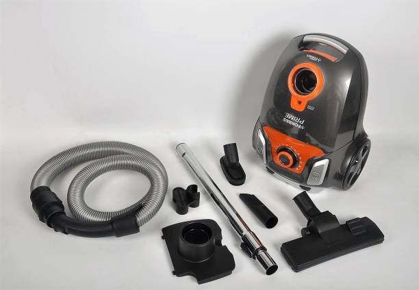 EUREKA FORBES Prime Dry Vacuum Cleaner with Reusable Dust Bag