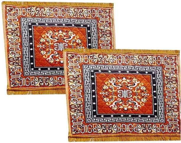 Daddy Cool Hinduism Altar Cloth
